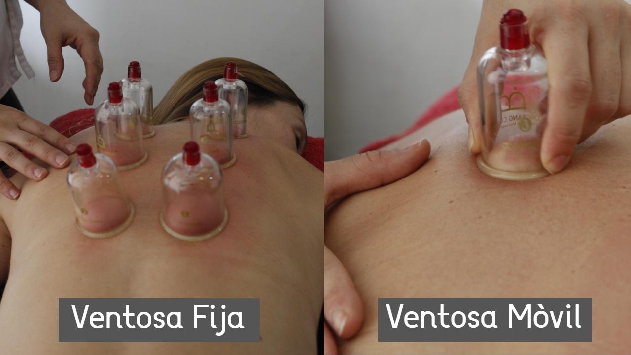 éstos tratamientos nos permiten relajar tensiones musculares