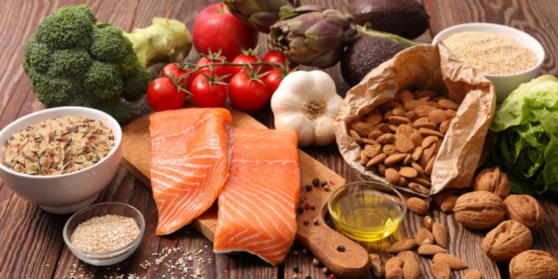 La Dietoterapia es la disciplina que relaciona los alimentos con las necesidades nutricionales