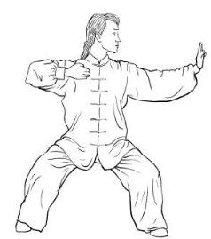 El Chi Kung o Qigong es un arte de origen chino cuyo objetivo es conocer, utilizar y optimizar el sistema energético